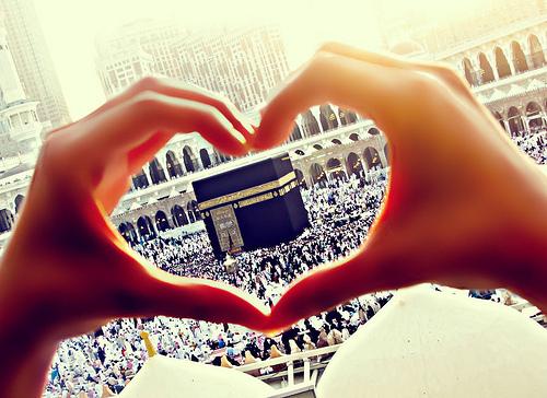 Mekka en de Kaaba